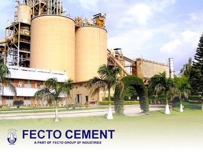 Fecto Cement Limited