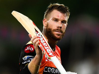 Warner loses spot in IPL team with World Cup approaching