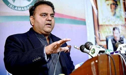 Empowered LG system imperative to address problems: Fawad Chaudhry