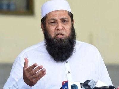 Inzamam ul Haq's condition stable