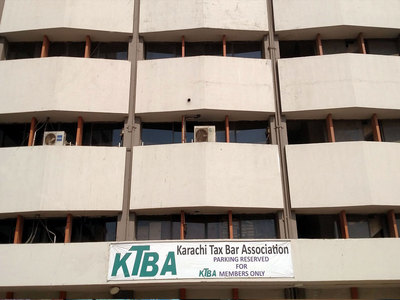 Income tax return form: KTBA moves PM for correction