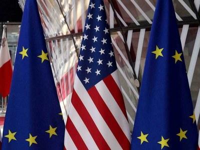 US, EU seek to boost cooperation through tech