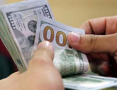 Rupee's decline continues, hits new low against dollar