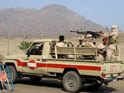 At least 100 killed in clashes for Yemen's Marib: military sources