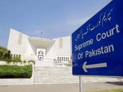 Reconstruction in quake-hit areas in KP: SC directs ERRA chief to file report
