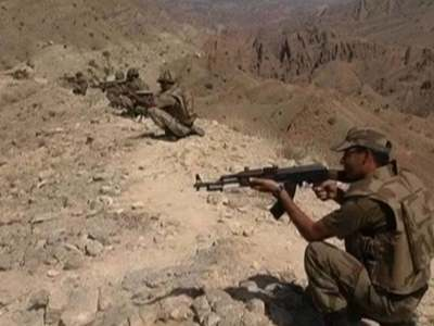 Pakistan Army captain martyred in Tank operation against TTP terrorists: ISPR