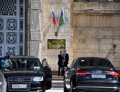 Russia urges calm between ally Tajikistan, Afghanistan