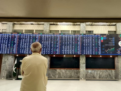 Pakistan's stocks suffer worst month since pandemic-driven selloff in March 2020