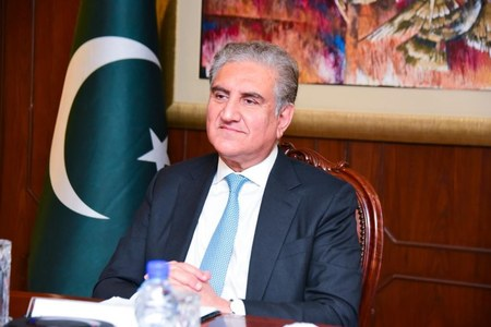 Relations with Denmark on upward trajectory: Qureshi