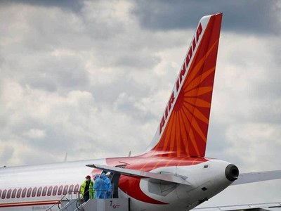 India says no decision on Air India sale