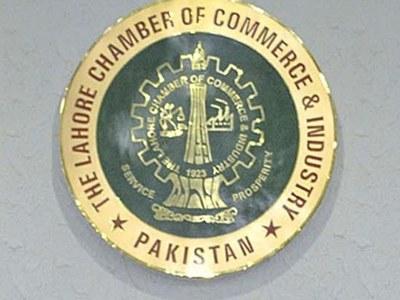 LCCI office-bearers assume charge