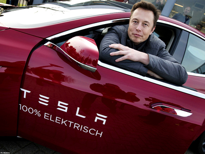 Tesla vehicle deliveries hit another record in Q3, beats analysts' estimates
