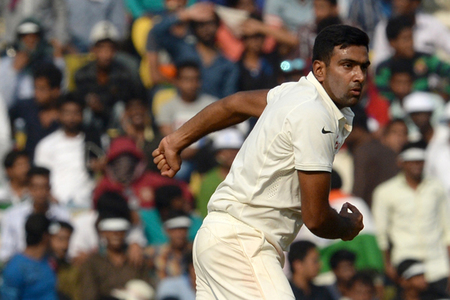 Feisty Indian cricket star Ashwin a divisive figure with rare talent