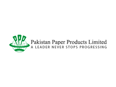 Pakistan Paper Products Limited