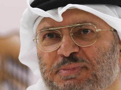 UAE official says time to manage rivalry with Iran and Turkey