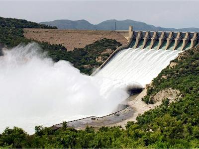 Diamer Basha Dam: Wapda chairman reviews construction work