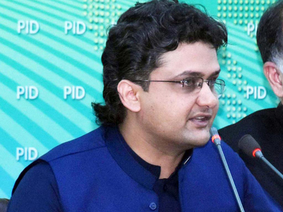 PM has raised money-laundering issue on int'l forums: Faisal