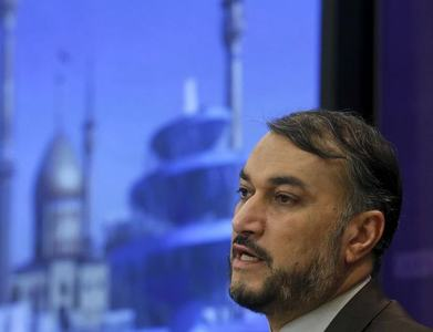 Iran urges US to unfreeze $10bn to show 'intentions'