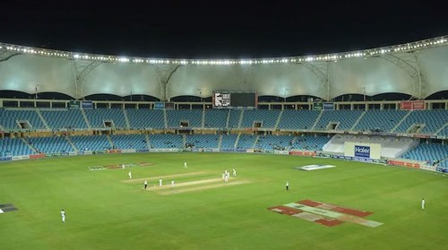 UAE stadiums to be at 70% capacity for T20 World Cup