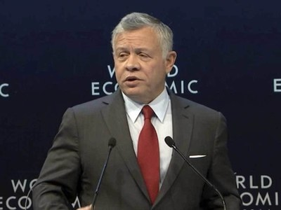 Jordanian King Abdullah's property abroad not a secret, privately funded