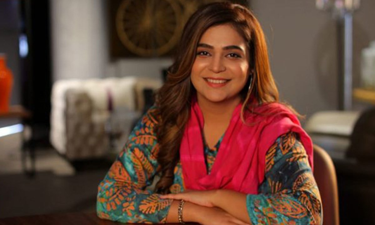Kanwal Ahmed, founder of Facebook group Soul Sisters Pakistan, featured in Dubai Expo 2020
