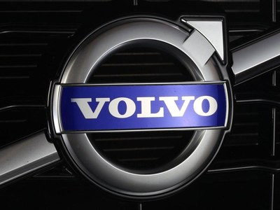 Volvo Cars announces IPO to raise nearly $2.9 billion