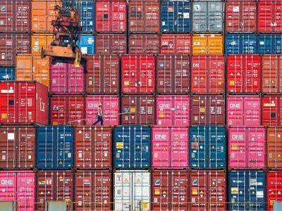 Q1 trade deficit widens 100.6pc