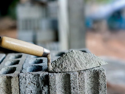 Cement despatches drop by 12.17pc in Sept