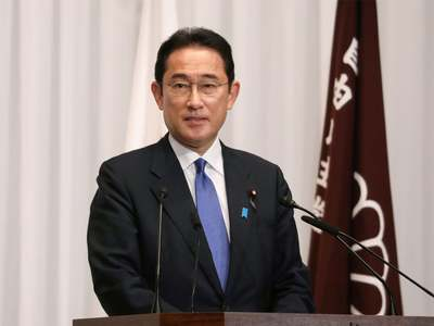 Japan's new PM calls Oct 31 election, vows to fight pandemic