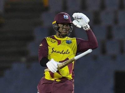 West Indies batsman Hetmyer revels in finisher's role in IPL