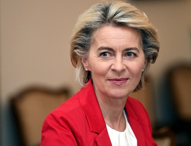 Global player? EU summit to seek answers on China, US strategy