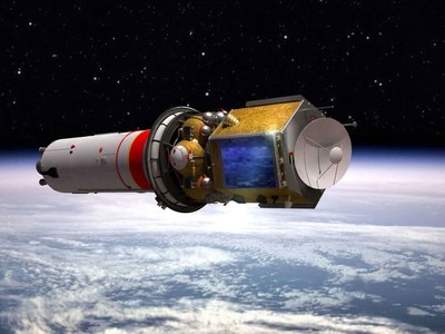 UAE spacecraft to explore asteroid belt beyond Mars