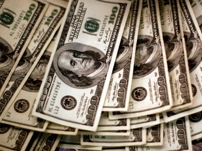 2 million US dollars being smuggled to Afghanistan daily