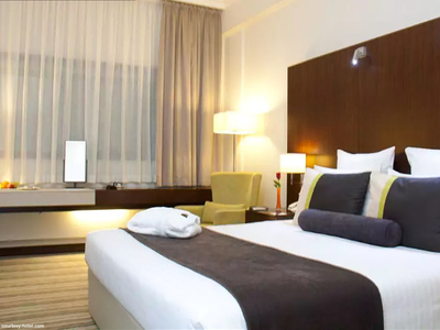 LCCI urges govt to save hospitality industry