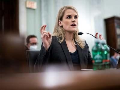 Whistleblower urges regulation to tackle Facebook 'crisis'