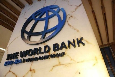 World Bank ups Russia's 2021 GDP forecast but warns of sanctions impact