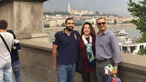 Zahir Jaffer's parents file bail petitions in Supreme Court