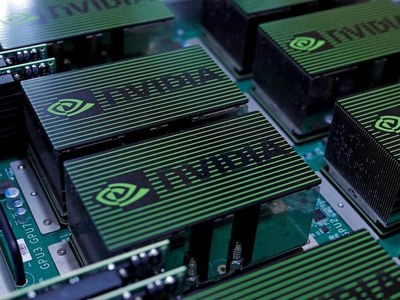 Nvidia offers EU concessions over $54 billion Arm deal
