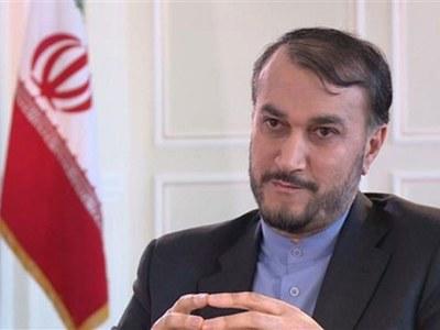 Iran expects nuclear talks in Vienna to restart 'soon'