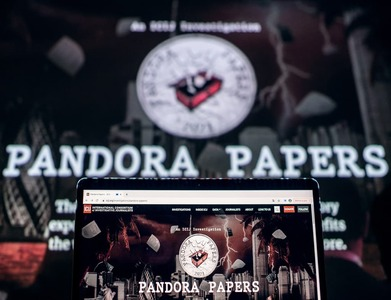 After Pandora Papers, EU says it plans new rules against tax avoidance