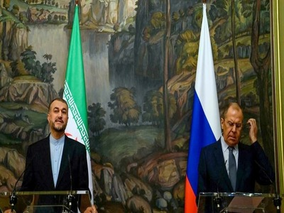Iran expects nuclear talks in Vienna to restart within days