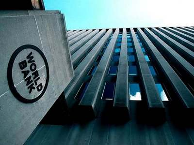 World Bank lowers GDP forecast, projects higher inflation in FY22