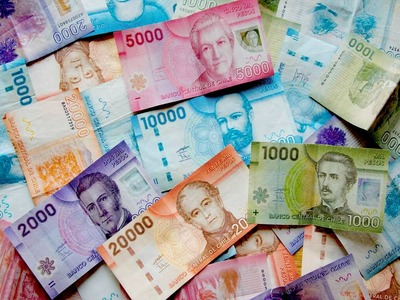 Chile's peso slides to 17-month low; Brazil stocks surge