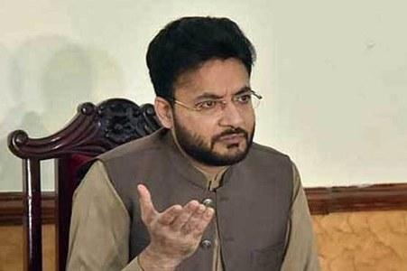 Sindh govt hand in glove with wheat flour mafia: Farrukh
