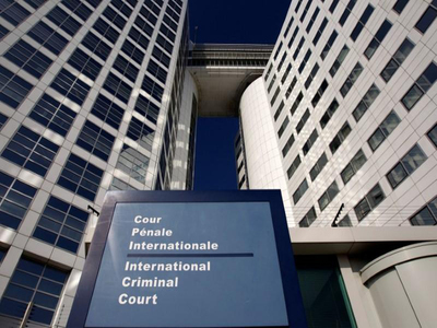 ICC judges ask UN for help identifying who represents Afghanistan