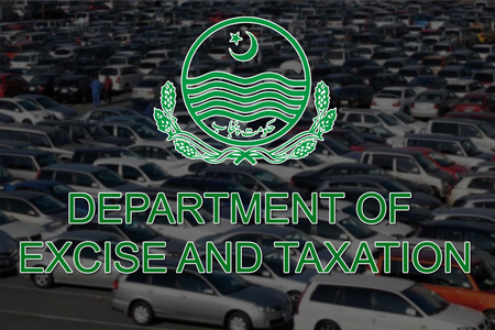E&T department collects over Rs29.27bn in three months