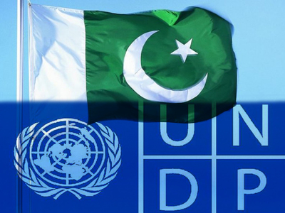 Pakistan has poor track record of protecting disabled people: UNDP