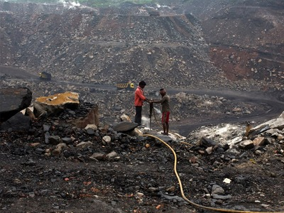 Indian states suffer power cuts as coal stocks shrink