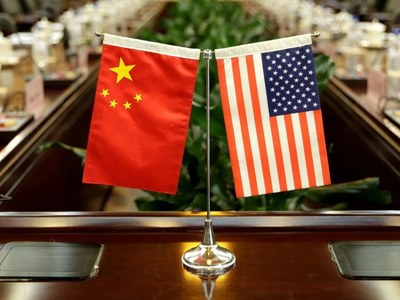 US, China chief trade negotiators hold 'candid exchange'