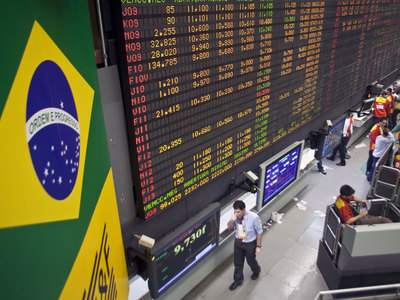 Brazil's Vibra buys 50pc stake in energy trader Comerc